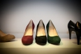 "Marc Fisher ""Sydney"" suede career pumps in fashion colours $85.00 at Twenty 5 Reid"